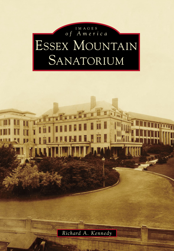 welcome to hell  the essex mountain sanatorium