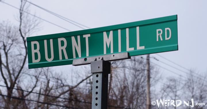 Street Sign Horiz