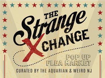 Strangexchange