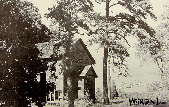 Berry's Chapel Vintage