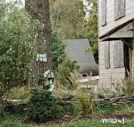 The former Phifer property in Gillette.