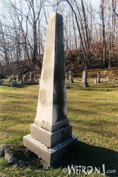 Pilgrim Grave Full
