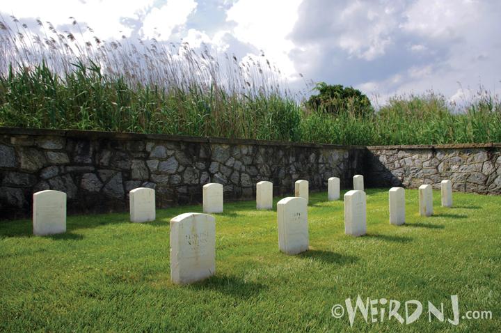 German Graves