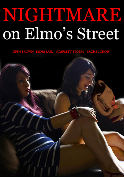 Nightmare on Elmos Street