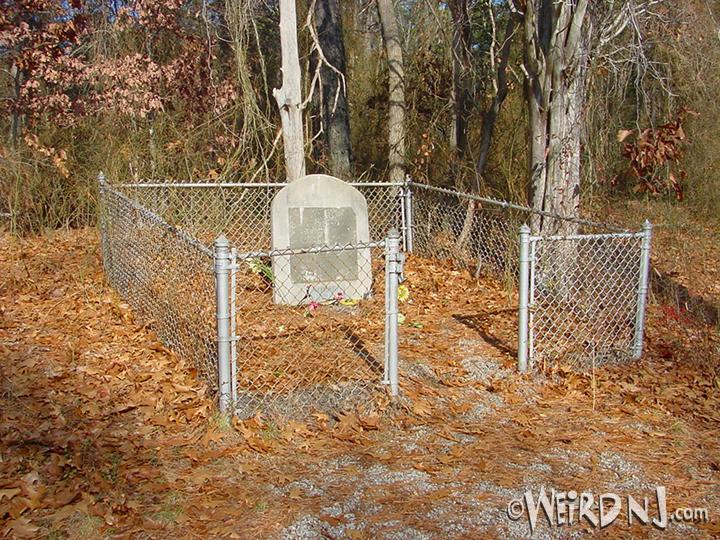 Shaler Grave