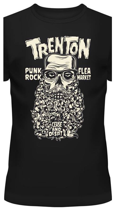 TPRFM shirt
