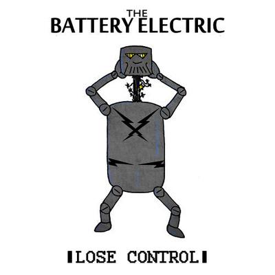 tbe-lose-control-ep