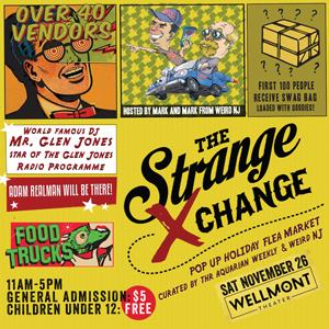 Strange Xchange