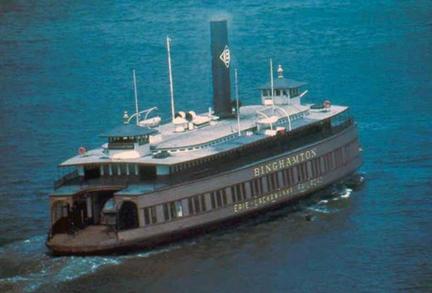 ferry-vintage