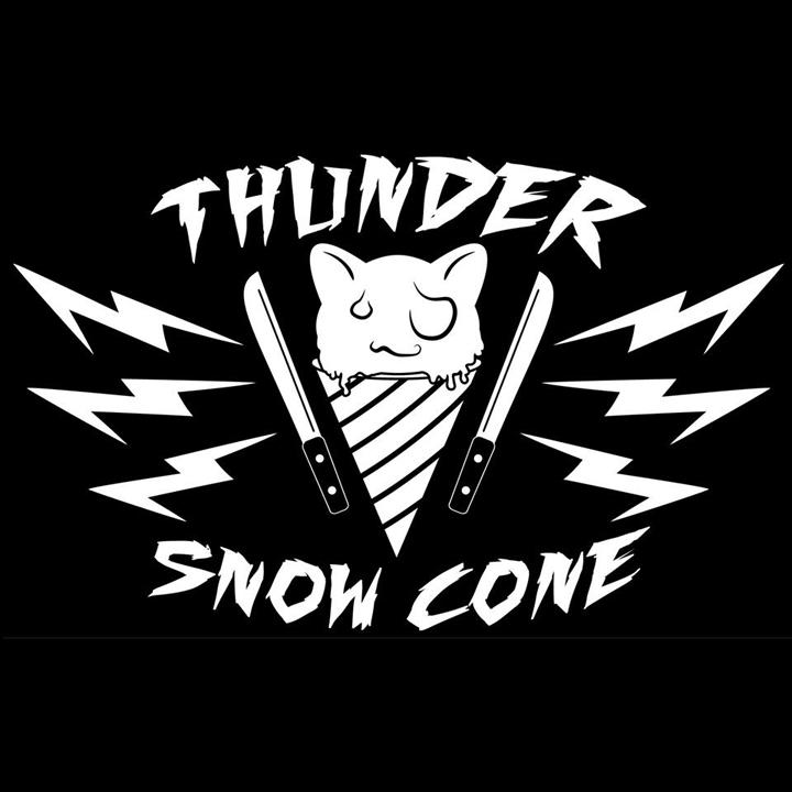 thundersnowcone-logo