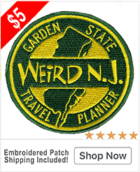 Parkway Patch Ad Button