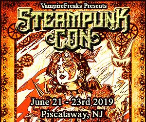 Steampunk Con