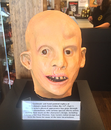 Museum Mask-MM